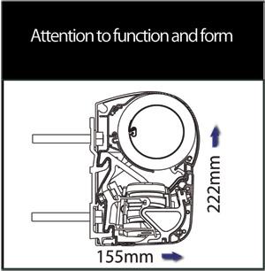 BX260 brochure Just Rite 2