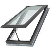 Velux skylight windows just rite for Velux skylight control rod
